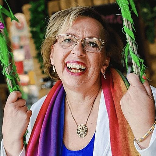 Sabine Brudy Neurographikcoach